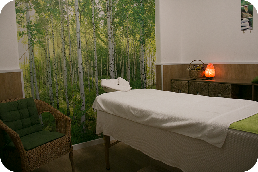 massagens
